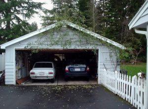 Faire des travaux d'isolation de garage à 1 euro, c'est possible.