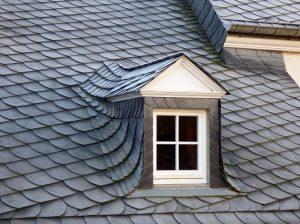 L'isolation de fenêtre de toit pour économiser de l'énergie