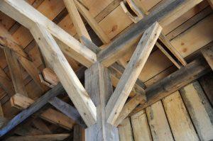 Le type d'isolation de toit influe sur l'efficacité énergétique de la maison.