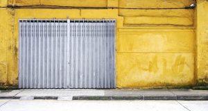 Isolation du garage à 1 euro