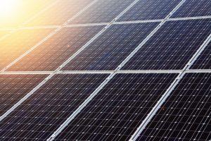 Energie renouvelable, énergie solaire