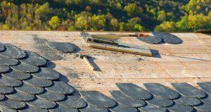 Rénover gratuitement avec le bon type d'isolation de toit