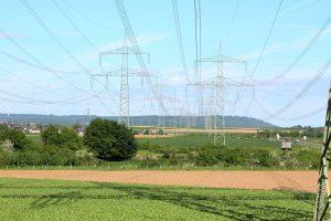 Economie d'énergie en perspective