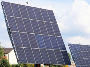 Energie solaire : une option intéressante la rénovation