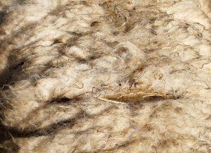 la laine min rale une r f rence de l isolation combles perdus 1 euro. Black Bedroom Furniture Sets. Home Design Ideas