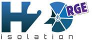 H2O isolation